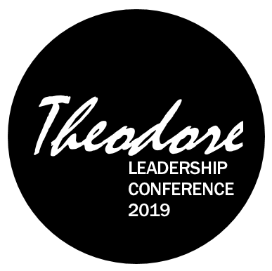 2019 Conference - THEODORE LEADERSHIP